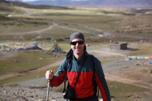 Паранич А.В. Тибет